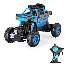 Blue Rock Crawler: Gifts for Kids