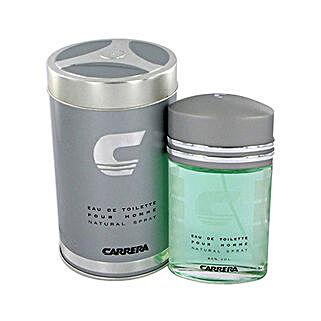 Carrera For Men: Send Perfumes