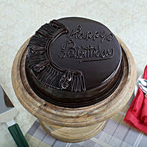 Choco Celebration Cake: Cakes to Farrukhabad