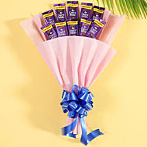 Choco Cheers: Chocolate Bouquet in Lucknow
