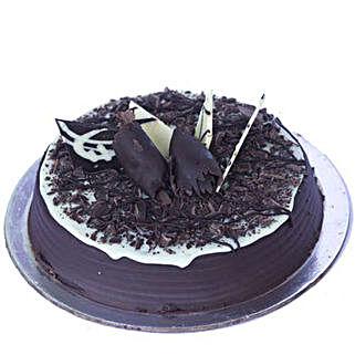 Chocolate Chip Cake Half kg