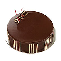 Chocolate Delight Cake 5 Star Bakery: Premium Gifts