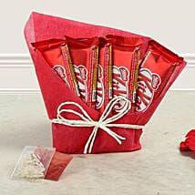Chocolate Memories: Bhai Phota Gifts for Brother