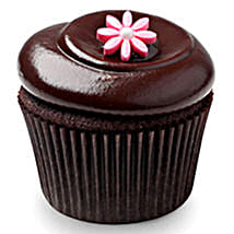 Chocolate Squared Cupcakes: Romantic Gifts for Her
