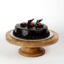 Chocolate Truffle Cream Cake: Cake Delivery in Pune