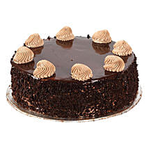 Chocolaty Indulgence: Cake Delivery in Rudrapur