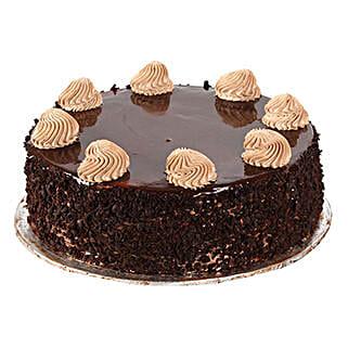 Chocolaty Indulgence: Cake Delivery in Bijnor