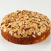 Delicious Almond Dry Cake- 500 gms: Cake Delivery in Rajpura