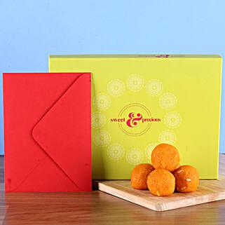 Diwali Resonance: Send Diwali Sweets to Gurgaon