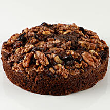 Dry Cake With Dates & Walnuts: Cakes to Barmer