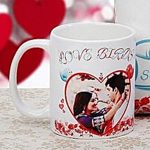 Essence of Affection: Send Personalised Mugs for Him