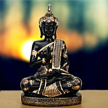 Exquisite Buddha Idol: Spiritual Gifts for Bhai Dooj