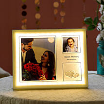Family Photo Frame: All Personalised Gifts