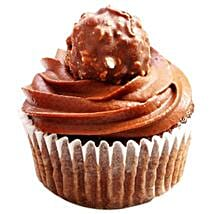 Ferrero Rocher Cupcakes: Send Cup Cakes to Pune