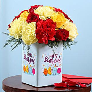 Flower Vase For Birthday: Best Selling Gifts for Birthday