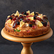 Fruit N Nut Cake- 500 gms: Cakes to Rajpura