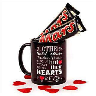 Generous Mother Hamper: Thank You Chocolates
