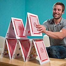 Giant Playing Cards: Funny Gifts