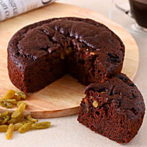 Gluten Free Chocolate Dry Cake- 500 gms: Cake Delivery in Serchhip