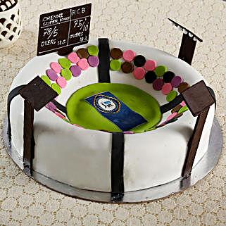 IPL Stadium Cake: Cake Delivery in Kolkata