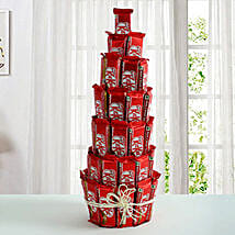 KitKat Love Express: Send Bhai Dooj Chocolates