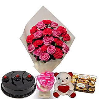 Love Treasure: Cakes N Teddy Bears