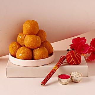 Luscious Bhaidooj: Bhai Dooj Sweets