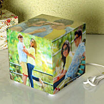 Magnificent Personalized Lamp: Send Personalised Gifts to Adilabad