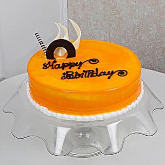 Mango Cake: Mothers Day Cakes to Bengaluru