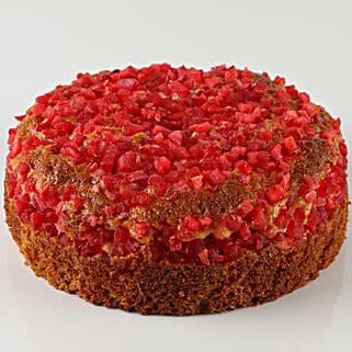 Mixed Fruit Dry Cake: Buy Dry Cakes