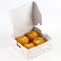 Moti Choor Laddoo: Send Diwali Sweets to Pune