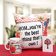 Munificent Mommy: Mothers Day Gifts Mysore