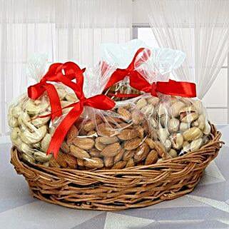 Nutritional Hamper: Eid Gifts