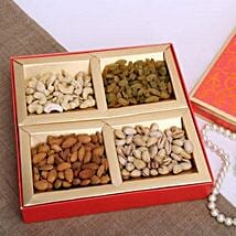 Pampering With Love: Dry Fruits