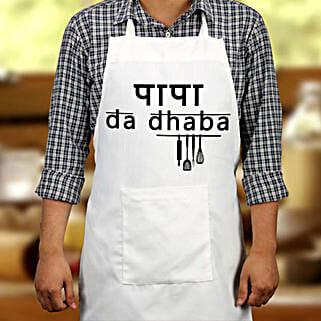 Papa Da Dhaba: Fathers Day Gifts Noida