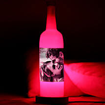 Perfect Picture Personalized Lamp: Personalised Gifts Bhiwani