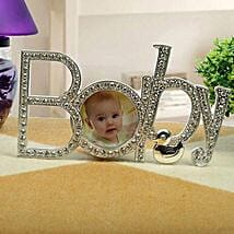 Personalised Baby Photo Frame: Gifts for New Mom