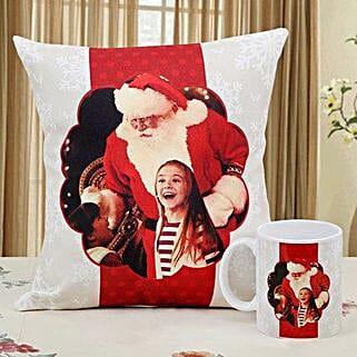 Personalised Christmas Indulgence: Send Christmas Gifts for Kids