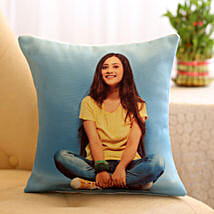 Personalised Cushion For Her: Personalised Cushions
