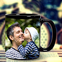 Personalised Picture Mug: Fathers Day Personalised Gifts