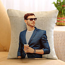 Personalised Special Cushion For Him: Fathers Day Personalised Gifts