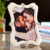 Personalised Stylish Photo Frame: Personalised gifts for birthday