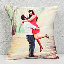 Personalized Cushion Gift: Send Gifts to Ongole