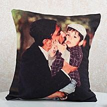 Personalized Dad Cushion: Fathers Day Personalised Cushions