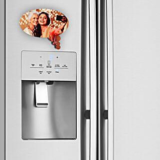 Personalized Fridge Magnet For Moms: Fridge Magnets Gifts
