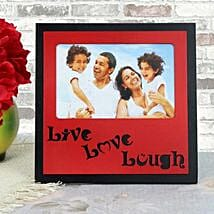 Personalized Precious Memories Frame: Personalised Photo Frames