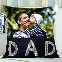 Personalized Sweet Present: Birthday Gifts for Father
