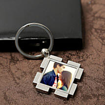 Personalized Valentine Keyring: Bestselling Personalised Gifts