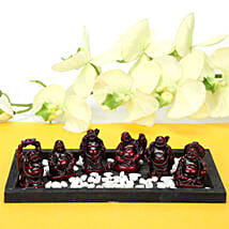 Platter Full Buddhas: Spiritual Gifts for Bhai Dooj