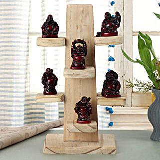 Power Packed Laughing Buddha: Spiritual Gifts